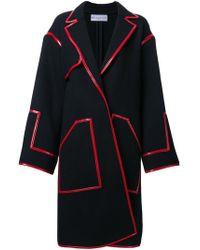 Wanda Nylon - 'renata' Coat - Lyst