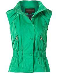 Louis Vuitton Gilet - Verde