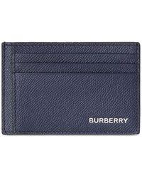 Burberry - マネークリップ カードケース - Lyst