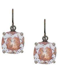 Bottega Veneta - Pendant Earrings - Lyst