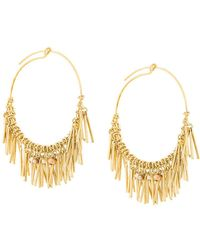 Gas Bijoux - Etincelle Earrings - Lyst