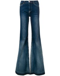Philipp Plein - Flared Jeans - Lyst