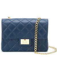 Designinverso - Chain Shoulder Bag - Lyst