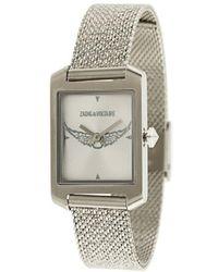 Zadig & Voltaire Montre Cadran 腕時計 - マルチカラー