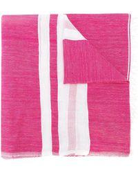 lemlem Zoya サロング - ピンク