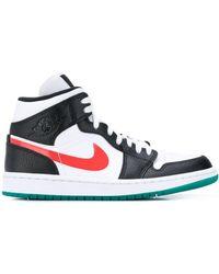 Nike - Zapatillas altas Jordan - Lyst