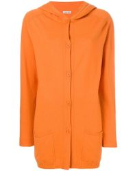 Tomas Maier - Soft Cashmere Hoodie - Lyst
