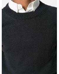AMI - クルーネック セーター - Lyst