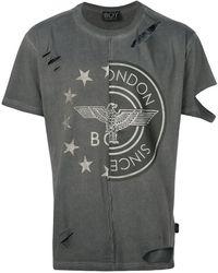 BOY London - Logo Short-sleeve T-shirt - Lyst