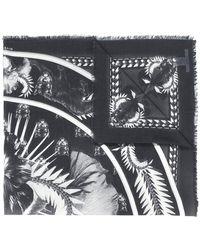 Givenchy - Multi-print Scarf - Lyst