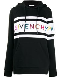 Givenchy - ロゴ パーカー - Lyst