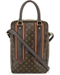Louis Vuitton 2007 Pre-owned Briefcase - Brown