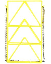 Anndra Neen - Cage Iphone Case - Lyst