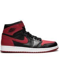Nike - Air 1 Retro High Og Sneakers - Lyst