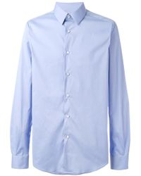 Fashion Clinic - Classic Buttoned Shirt - Lyst