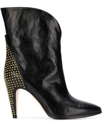 Givenchy - Ankle Boots - Lyst