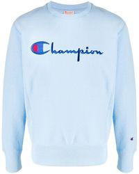 Champion - スウェットシャツ - Lyst
