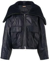 Nehera | Jasmina Leather Jacket | Lyst