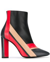 Pierre Hardy - Alpha Plus Ankle Boots - Lyst