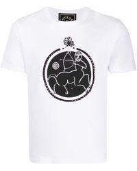 10 Corso Como Sagittarius Tシャツ - ホワイト
