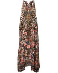 Camilla - レーサーバック ドレス - Lyst
