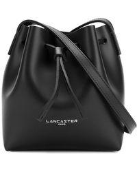 Lancaster - Logo Bucket Tote - Lyst