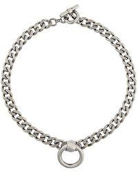 Mawi - Bondage Necklace - Lyst