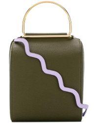 ROKSANDA - Metal Handle Bag - Lyst