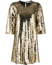 Amen - スパンコール ドレス - Lyst