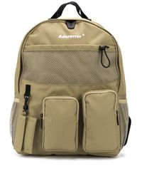 ADER error Cartridge Multi-pocket Backpack - Multicolour