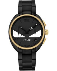 Fendi - バッグバグズ 腕時計 - Lyst