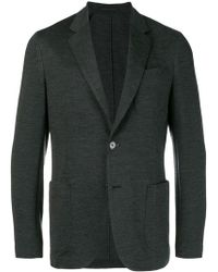 Ferragamo - Sports Jacket - Lyst