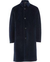 Prada シングルコート - ブルー
