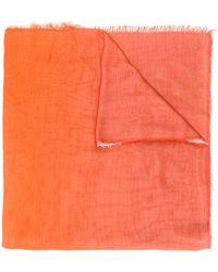 Faliero Sarti - Degradé スカーフ - Lyst