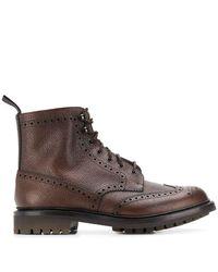 Church's Mac Farlane 2 Boots - Brown