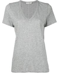 Rag & Bone - Vネック Tシャツ - Lyst