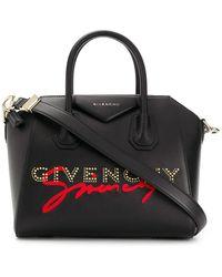 Givenchy - Маленькая Сумка-тоут Antigona - Lyst