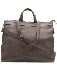 Marsèll - Oversized Tote Bag - Lyst