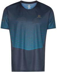 Salomon S/LAB - Sense Tシャツ - Lyst