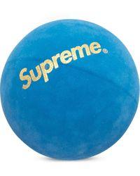 Supreme Sky Bounce Ball - Blue