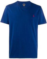 Polo Ralph Lauren - ロゴエンブロイダリー Tシャツ - Lyst