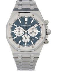 Audemars Piguet 2020 Unworn Royal Oak Watch 41mm - Blue