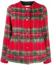 Mackintosh Жакет Bettyhill Royal Stewart - Многоцветный
