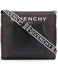 Givenchy 4g メッセンジャーバッグ - ブラック