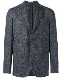 Boglioli - Tailored Blazer - Lyst