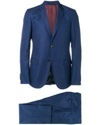 Gucci Traje de dos piezas Monaco - Azul