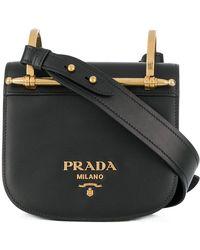 Prada - Pionniere Cross-body Bag - Lyst