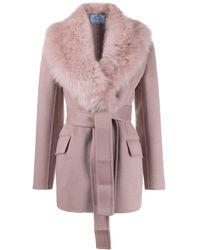 Prada - Women - Pink