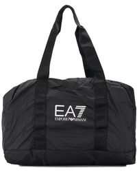 EA7 Сумка Ea7 - Черный