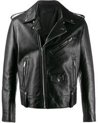 Givenchy ライダースジャケット - ブラック